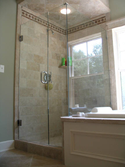 Euro Shower Doors Gallery