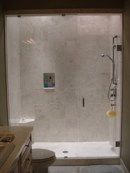 European Shower Doors